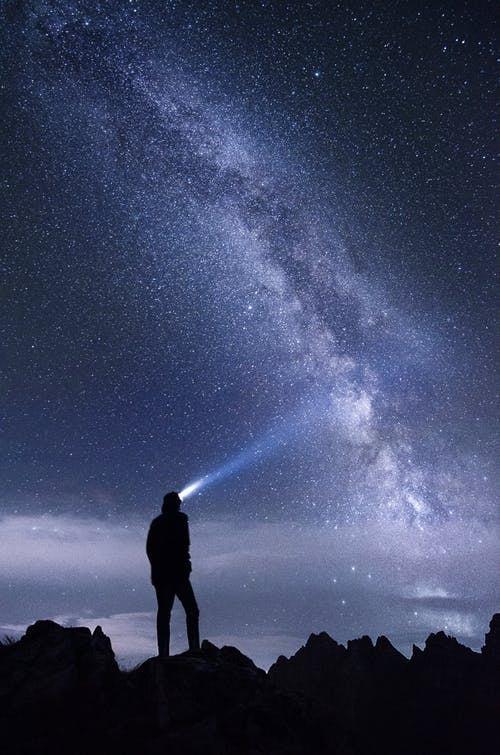Sky - Fullscreen Lightbox
